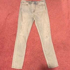 Abecrombie jeans